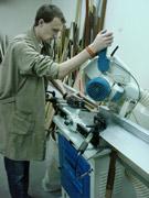 мастерская оформление в багет