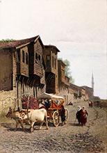 Achille Befani Formis The Kocu Cart