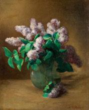 Charles Ethan Porter Lilacs